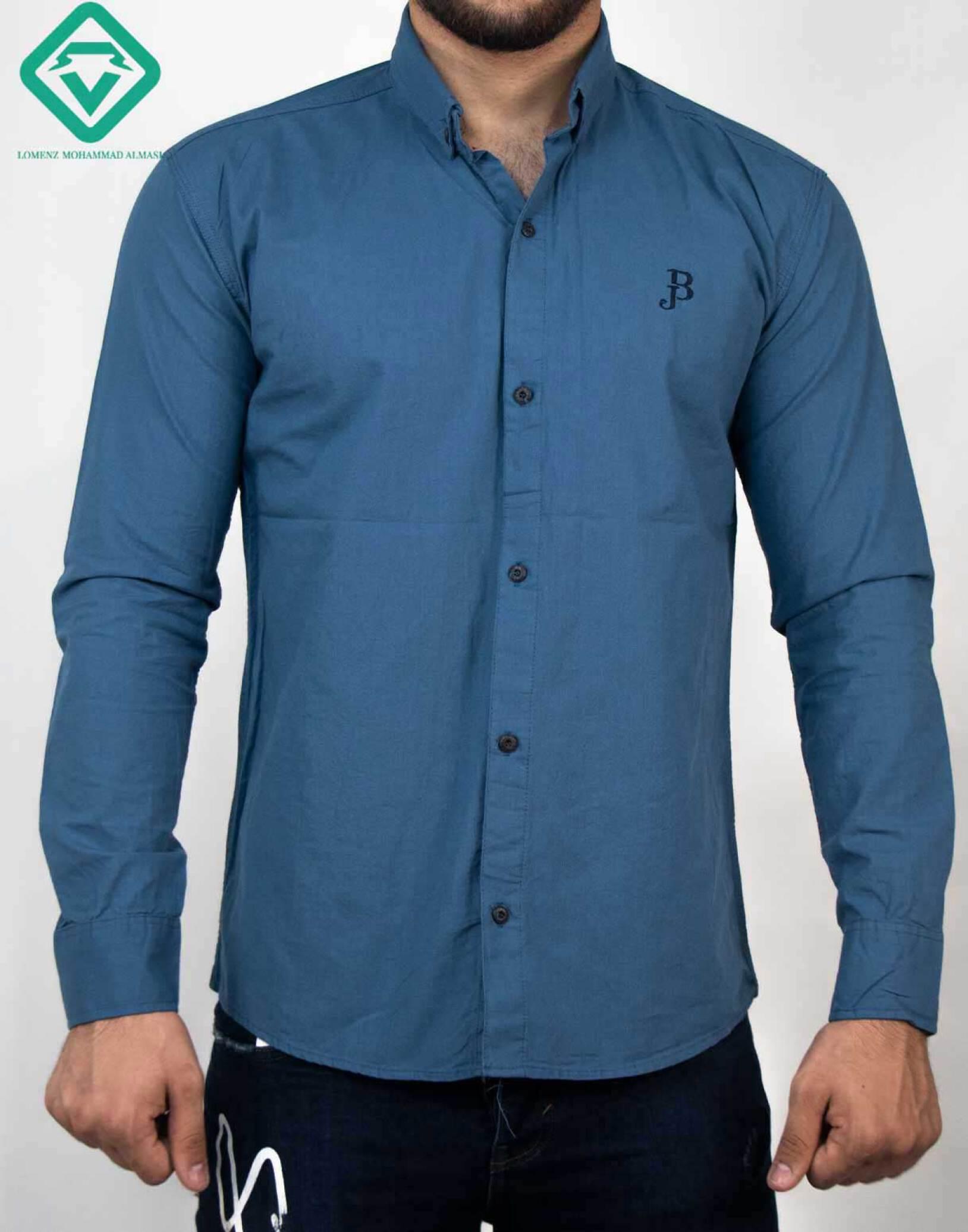 پیراهن آستین بلند اسپرت کد 001 تولید و ارائه شده توسط سایت لومنز