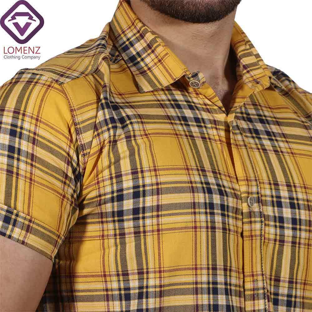 پیراهن آستین کوتاه COLIN'S کد 8898