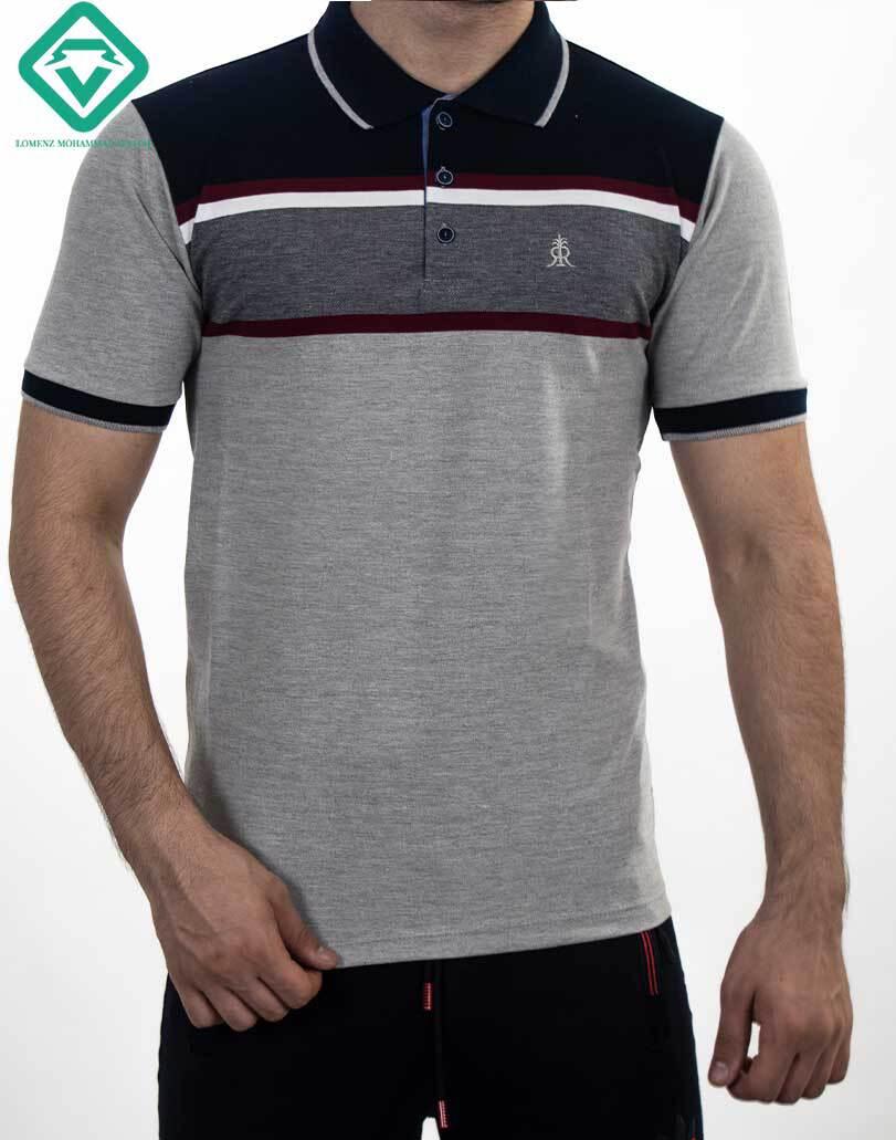 تی شرت روگاچی که در فروشگاه پوشاک لومنز عرصه میشود