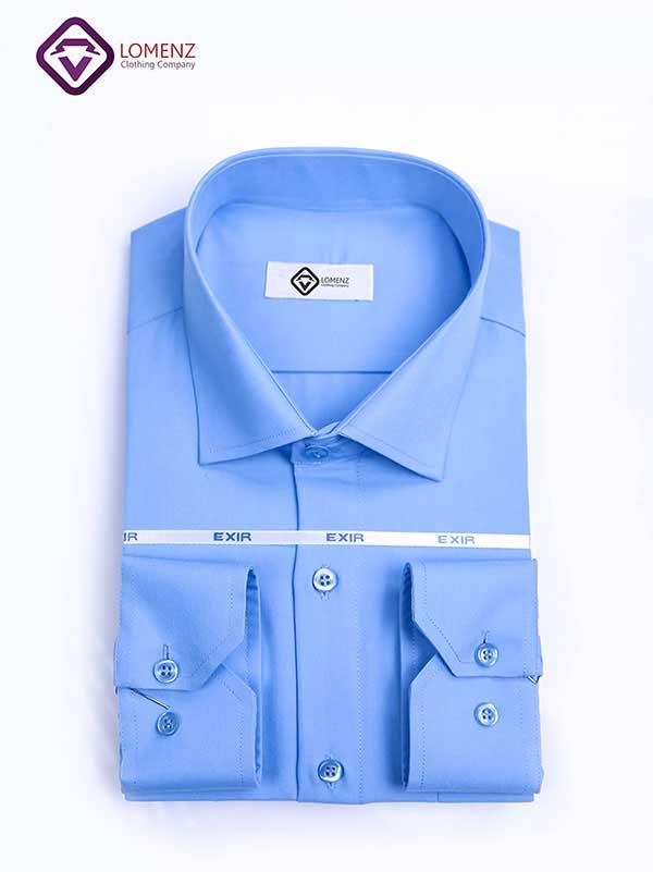پیراهن جعبه ای لومنز