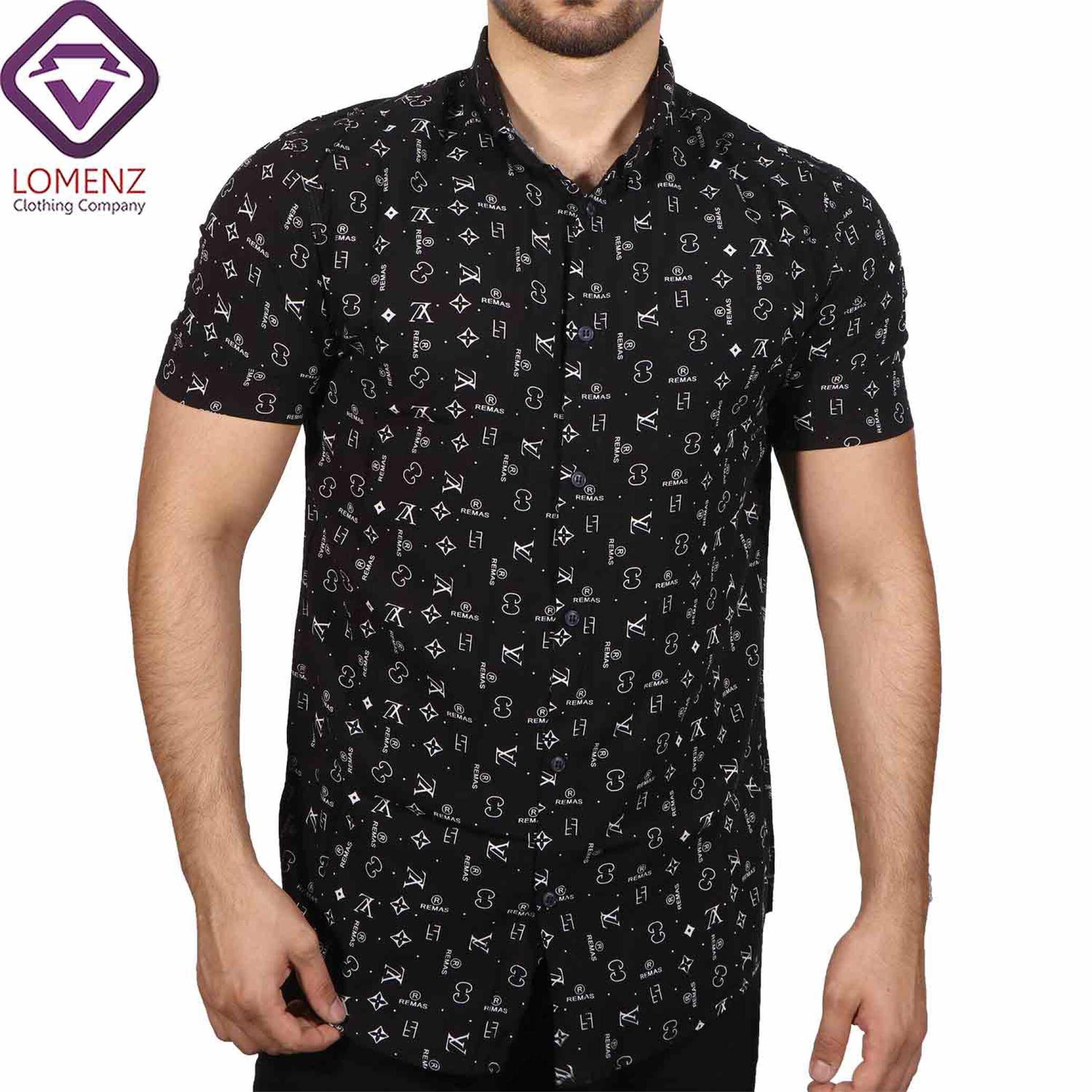 پیراهن هاوایی ARTAN کد 55480
