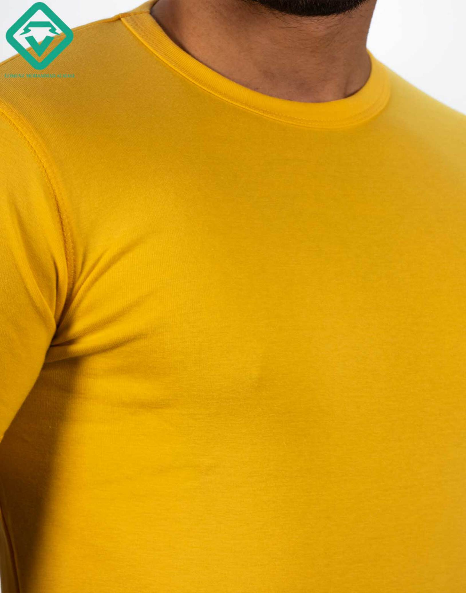 تیشرت تام تیلور عرضه شده در فروشگاه لومنز