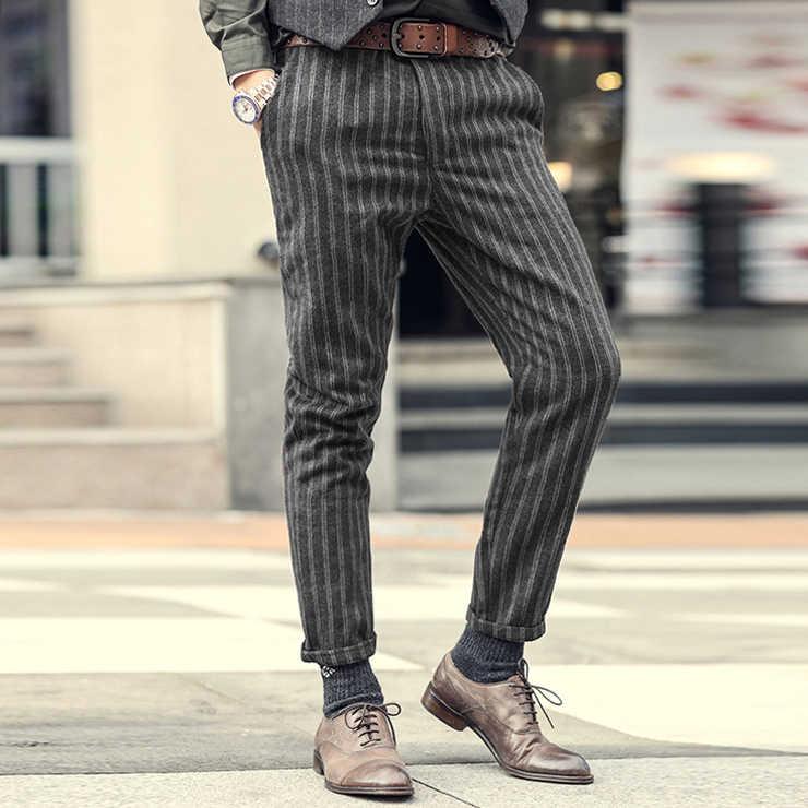 5 روش ست کردن لباس های راه راه برای استایل آقایون