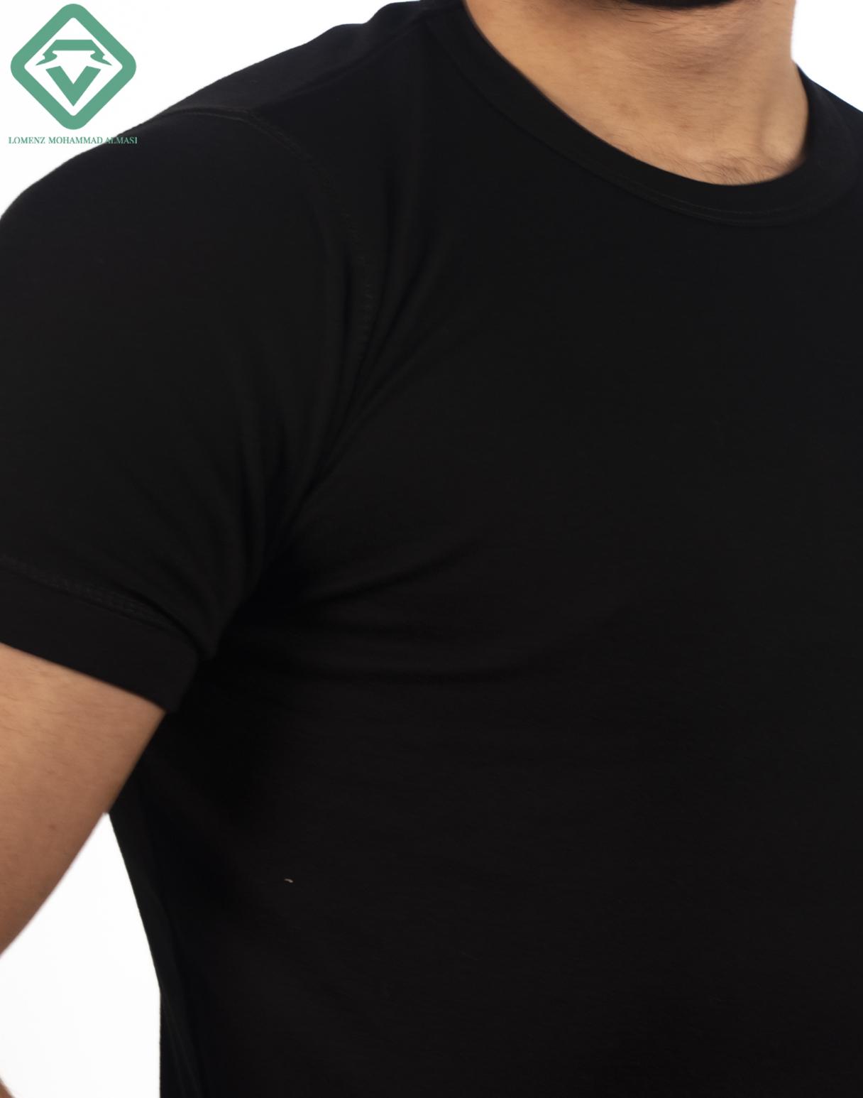 بافت تیشرت تام تیلور از سایز S تا XXXL | فروشگاه لومنز