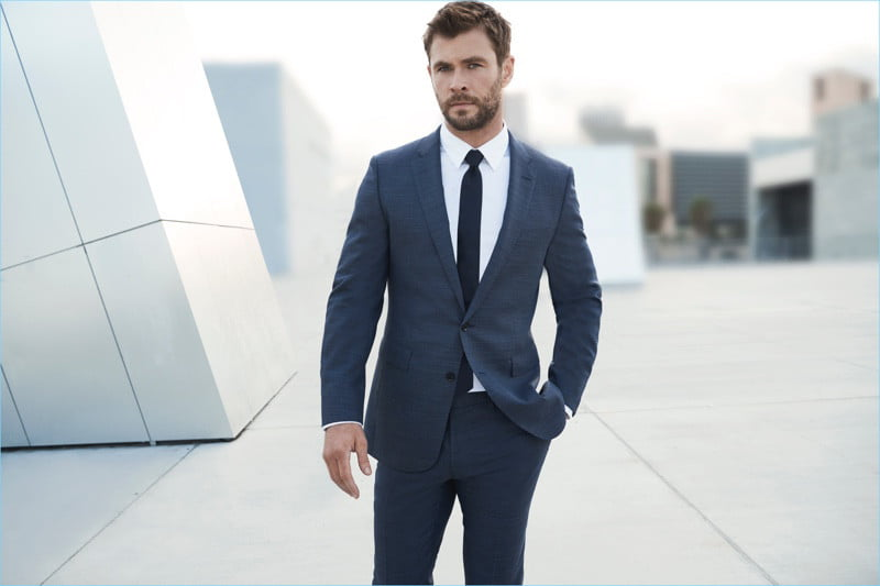 بهترین رنگ کت و شلوار مردانه اداری و مجلسی