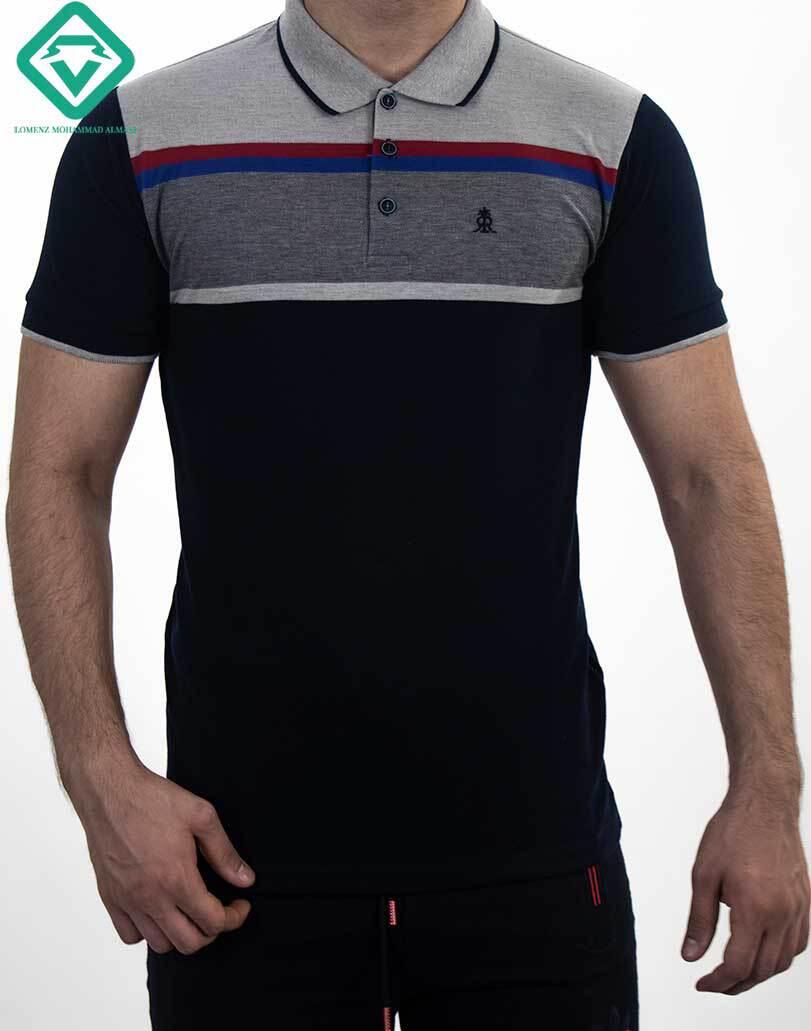 تی شرت روگاچی که در فروشگاه پوشاک آقایان لومنز با بهترین قیمت در اختیار مشتریان عزیز