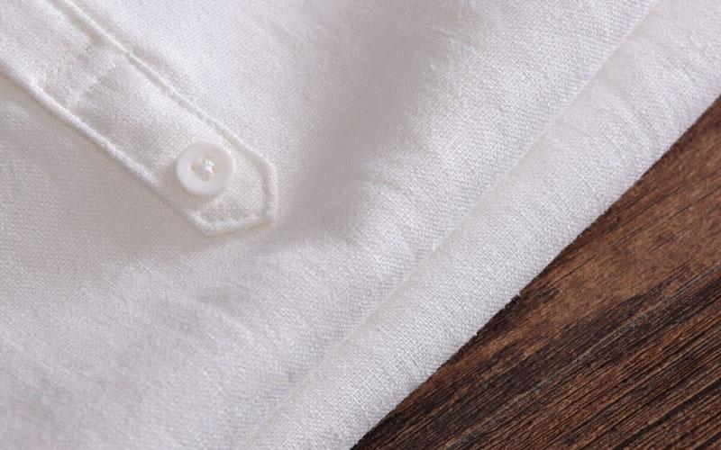 از پارچههای قابل تنفس لباس بدوزید