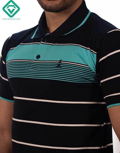 تی شرت روگاچی عرضه شذه در فروشگاه لومنز