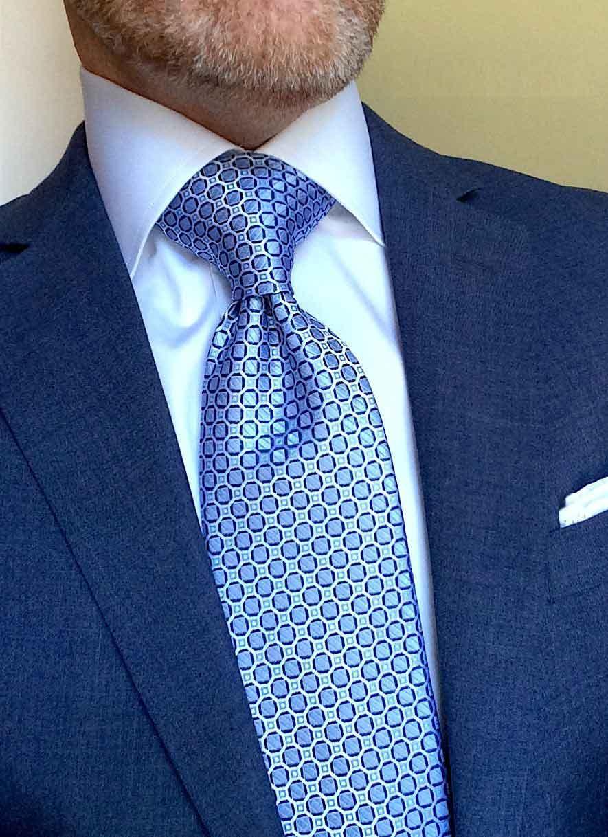 انواع کراوات و اکسسوری های مردانه
