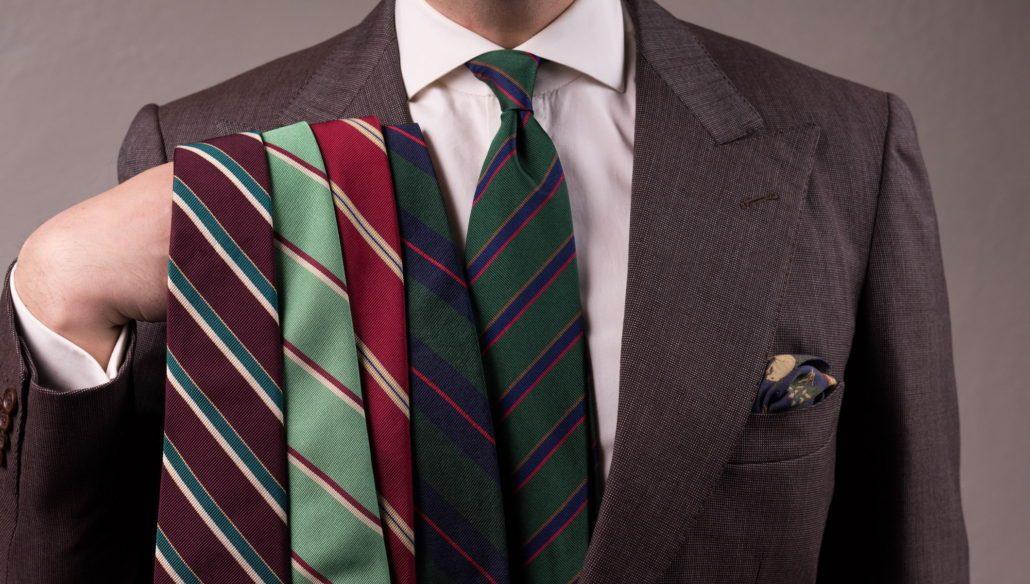 نکته های مهم برای انتخاب انواع مدل کراوات مدرن و شیک