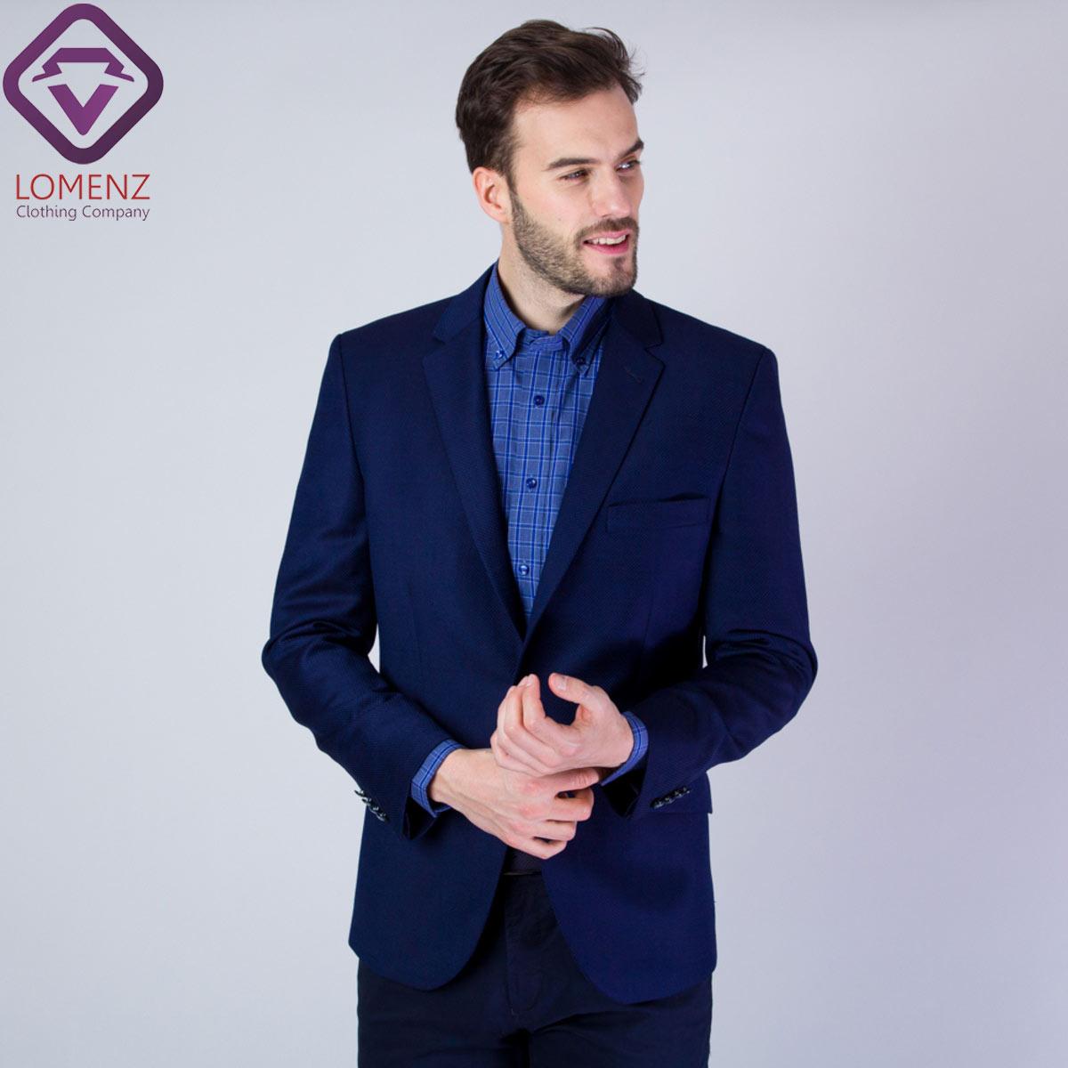 آیا با پوشیدن کت و شلوار با رنگ های متفاوت خوشتیپ به نظر برسیم؟