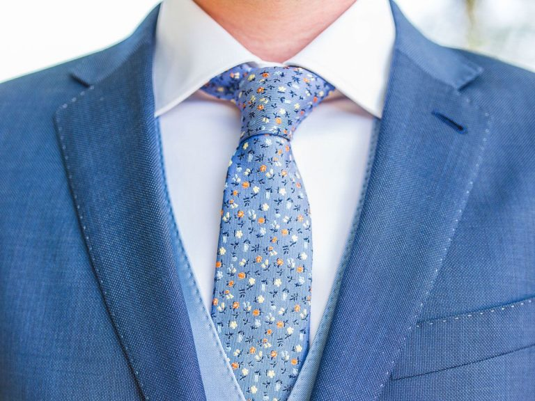 رنگ کراوات برای انتخاب کراوات مدرن مناسب و شیک