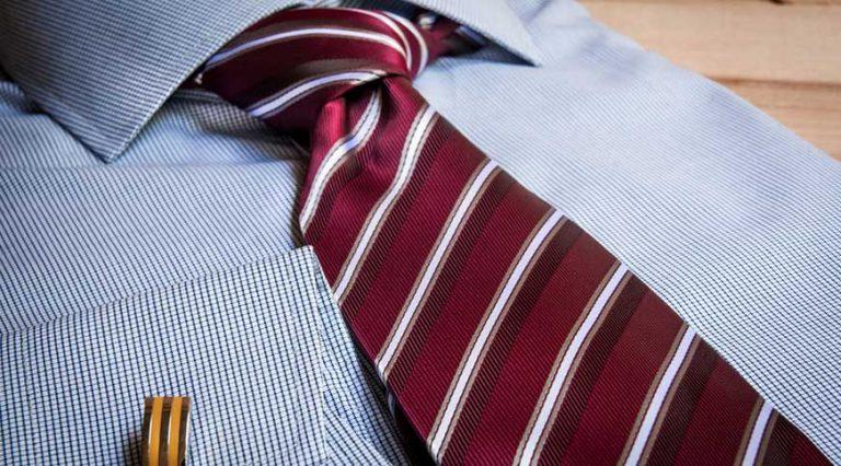طرح و نقش و نگار پارچه برای انتخاب کراوات مدرن مناسب و شیک