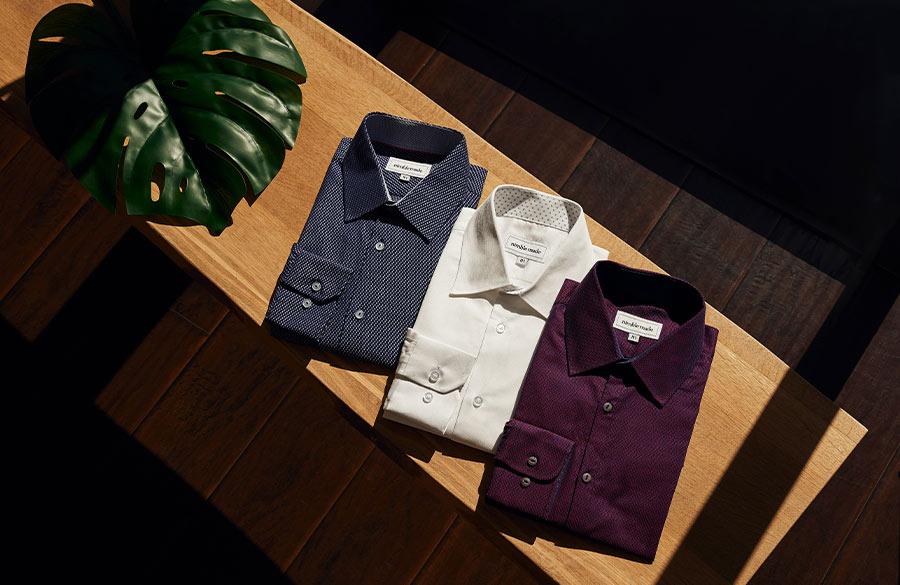 بهترین برندهای لباسهای اسلیم فیت